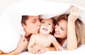 Do čoho uložiť spať vaše dieťatko?