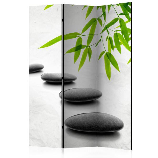 Paraván - Zen Stones [Room Dividers]