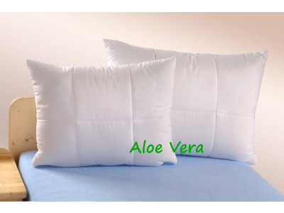 Brotex Vankúš Aloe Vera 50x70cm so zipsom