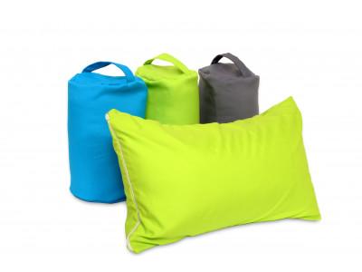 Cestovný vankúš Travel Pillow pamäťová pena 30x50 cm